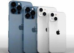 iPhone 13: estas são as cores e opções de armazenamento escolhidas pela Apple