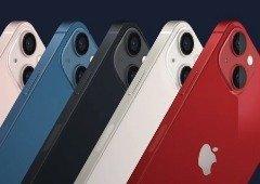 iPhone 13 mini: pequeno, mas tira fotografias como gente grande
