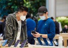 iPhone 13 não está a impressionar os utilizadores. Novo estudo mostra que intenção de compra caiu