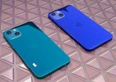 iPhone 13: novo conceito espelha as grandes mudanças dos smartphones