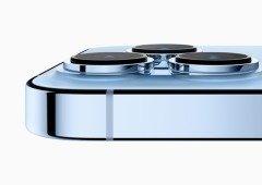 iPhone 13 Pro e Pro Max são oficiais: Apple acorda para os 120Hz
