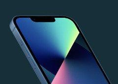 iPhone 13 Pro Max arrecada título de melhor ecrã do mercado