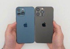 iPhone 13 Pro Max: eis o melhor vislumbre ao novo smartphone da Apple (vídeo)