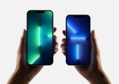 iPhone 13 Pro Max mostra todo o seu poder no AnTuTu: Vê o TOP 10 Apple