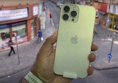 iPhone 13 Pro Max: primeiro unboxing disponível antes do tempo