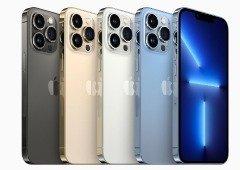 iPhone 13 Pro não conseguiu arrecadar o topo de ranking na DxOMark