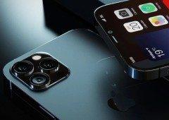 iPhone 13 Pro: novas imagens mostram a desejada mudança em prática