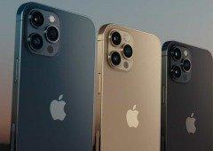 iPhone 13 Pro trará várias novidades nas suas câmaras