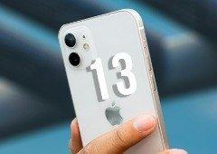 iPhone 13: será este o aspeto do smartphone mais espesso da Apple?