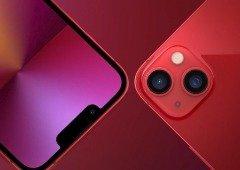 iPhone 13 ultrapassa o iPhone 12 Pro nos testes realizados à sua câmara