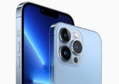 iPhone 14 Pro pode ter até 2 TB de armazenamento
