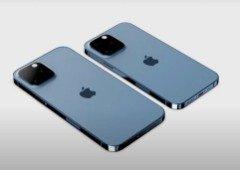 iPhone 14 virá com sensor de impressões digitais embutido no ecrã