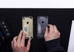Alumínio do próximo iPhone 6S será mais forte que o do seu antecessor