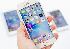 O teu Apple iPhone fica cada vez mais lento? A culpa está na bateria...
