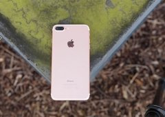 Apple iPhone 7 Plus Review Português | O gigante da Apple