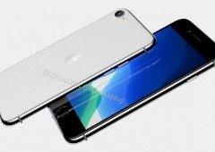 iPhone 9 (iPhone SE 2) vai fazer regressar uma característica antiga