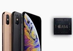 iPhone de 2020 pode ter processador com nova tecnologia