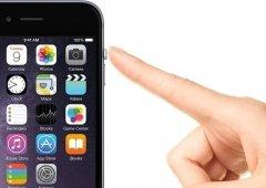 Botão coroa do Apple Watch pode migrar para outros dispositivos da marca