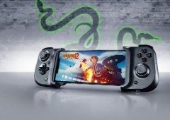 iPhone. Razer lança o comando universal perfeito para as tuas sessões gaming!