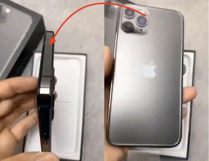 alegado iPhone SE 2 Apple