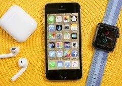 iPhone SE 2 pode estar a caminho, afirma analista