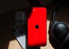 iPhone SE 3 meses depois! A Apple fez aquilo que procurava