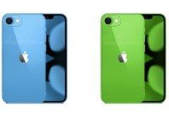 iPhone SE 3:  este poderá ser o aspeto do smartphone barato da Apple