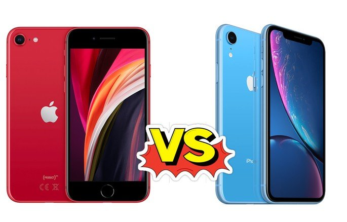 Apple iPhone SE iPhone Xr
