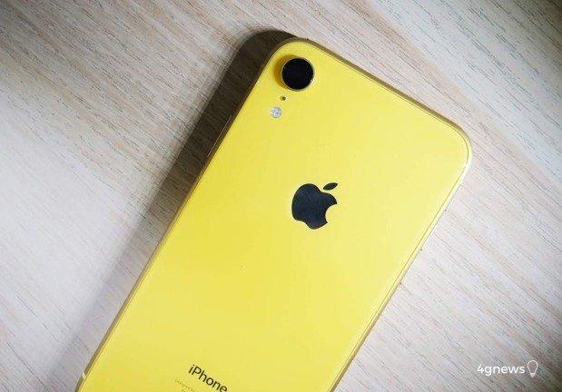 iPhone Xr foi o smartphone mais vendido do mundo em 2019! Mas há um Xiaomi no Top 10!