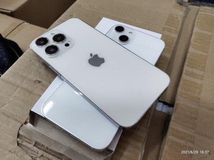 iPhone 13~´