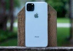 iPhones podem ter maçã como LED de notificações no futuro. Vê como