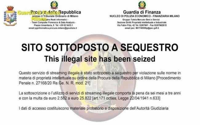 IPTV Itália