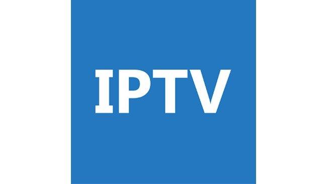 IPTV Logótipo