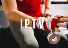 IPTV Pirata: streaming ilegal de combates está na mira da UFC
