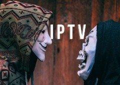 IPTV Pirata: vários fornecedores estão sob ataque e extorsão!