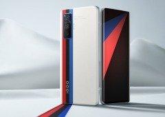 iQOO 7 tem especificações reveladas, incluindo Snapdragon 888 e parceria com a BMW