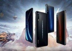 iQOO Neo: smartphone gaming já tem data de lançamento