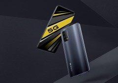 iQOO Z1x é oficial e vai conquistar o segmento gama-média com preços irresistíveis!
