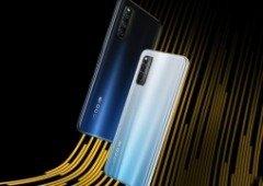 iQOO Z1x tem data de apresentação revelada! Vais querer conhecer este smartphone gaming!