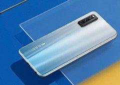 iQOO Z1x tem especificações de peso confirmadas! Um smartphone gaming a considerar