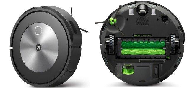 Roomba aspirator