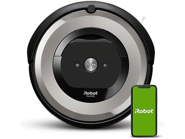 Aspirador robot iRobot Roomba e5154