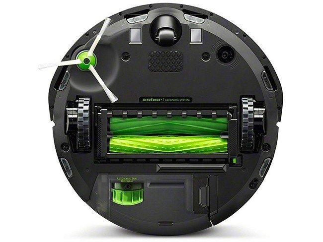 Aspirador robot Roomba i7+