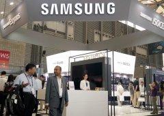 Samsung os seus novo sensores de imagem ISOCELL Fast e ISOCELL Slim