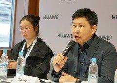 """""""Isto não é bom para a Google"""" CEO da Huawei fala sobre o Mate 30 não ter serviços Google"""