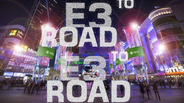 Inside Xbox E3