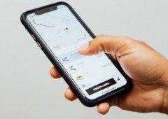 Já há mais motoristas de Uber que taxistas no Porto e em Lisboa