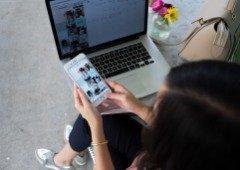 Já podes abrir as conversas do Instagram no PC!