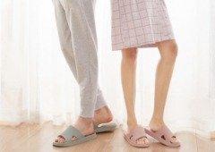 Já podes calçar os chinelos unissexo da Xiaomi: baratos e coloridos