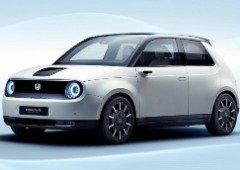 Já te podes registar para comprar o primeiro carro 100% elétrico da Honda em Portugal